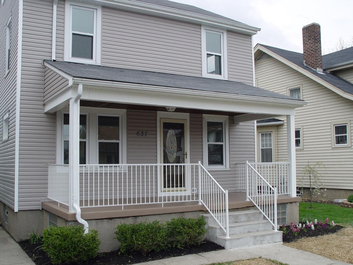 637 Cleveland Avenue, Hamilton, OH 45013