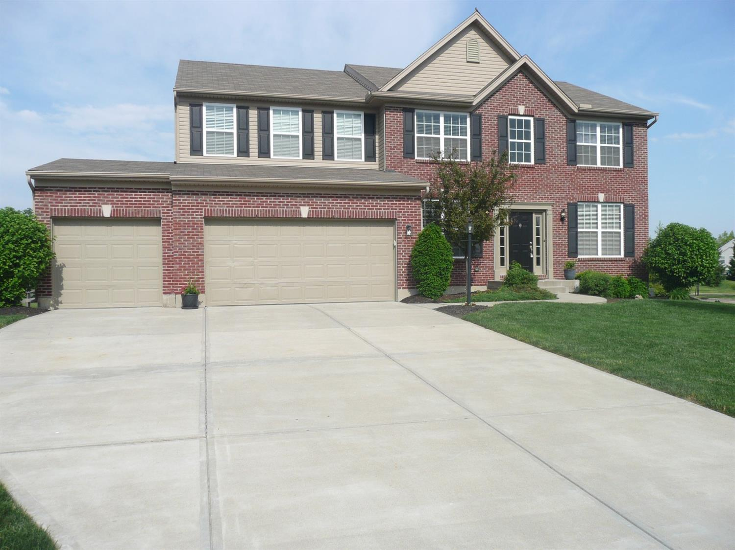 4529 Winterberry Court, Mason, OH 45040