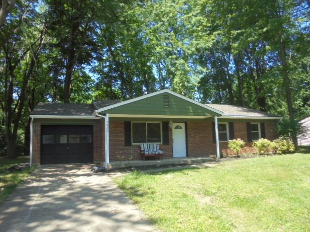 7939 Mulberry Street, Maineville, OH 45039