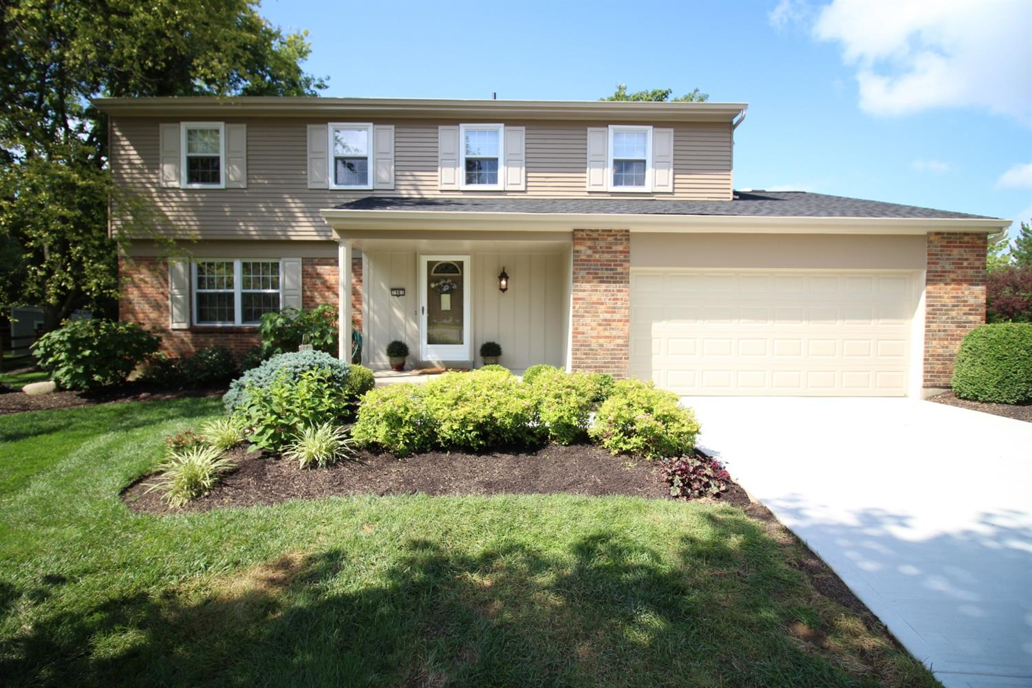 7961 Country Green Court, West Chester, OH 45069