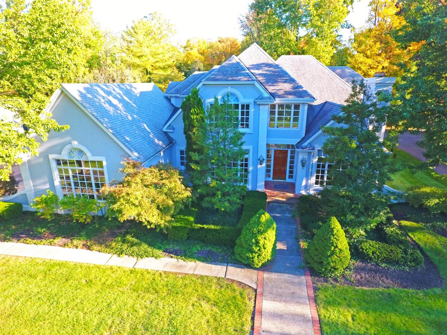 11810 Spiral Pass, Symmes Twp, OH 45249