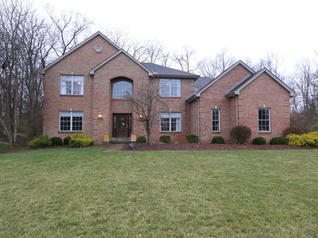 9663 Lupine Drive, West Chester, OH 45241