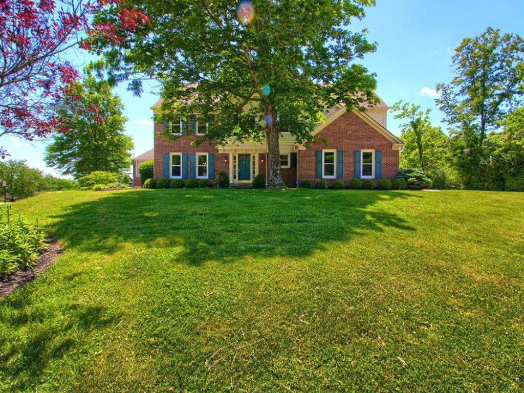1 Paisley Drive, Milford, OH 45150