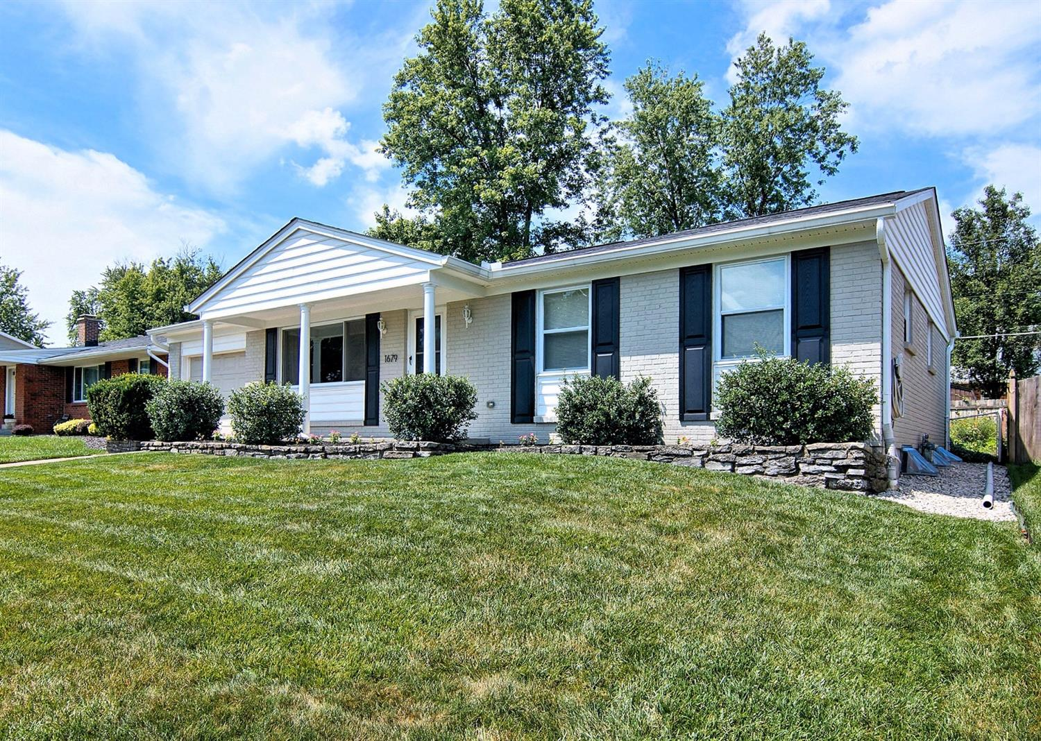 1679 Laval Drive, Anderson Twp, OH 45255