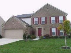 959 Hampton Court, Lebanon, OH 45036