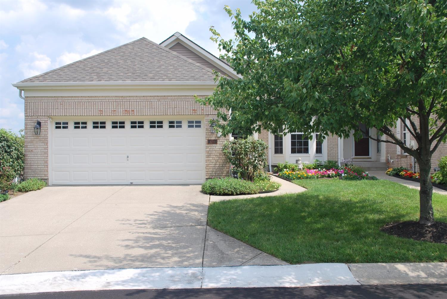 4299 Towneside Court, Mason, OH 45040