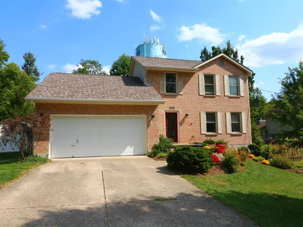 865 Wallace Avenue, Milford, OH 45150