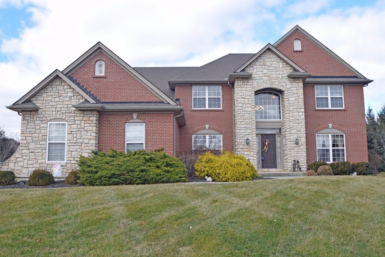 6456 Edgebrook Court, Mason, OH 45040