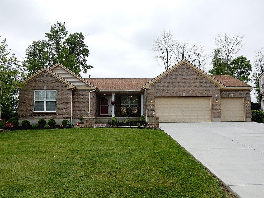 5925 Thornberry Court, Mason, OH 45040