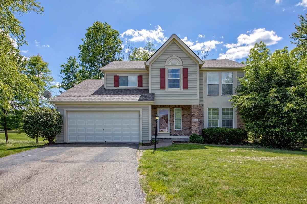 1321 Covedale Lane, Batavia Twp, OH 45102