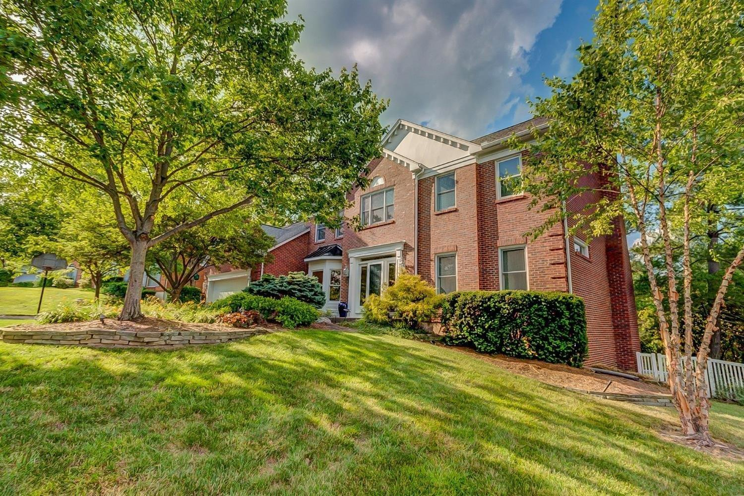 7432 Heathcock Court, West Chester, OH 45241