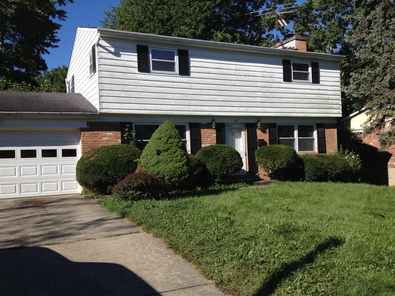 38 Crestview Drive, Milford, OH 45150