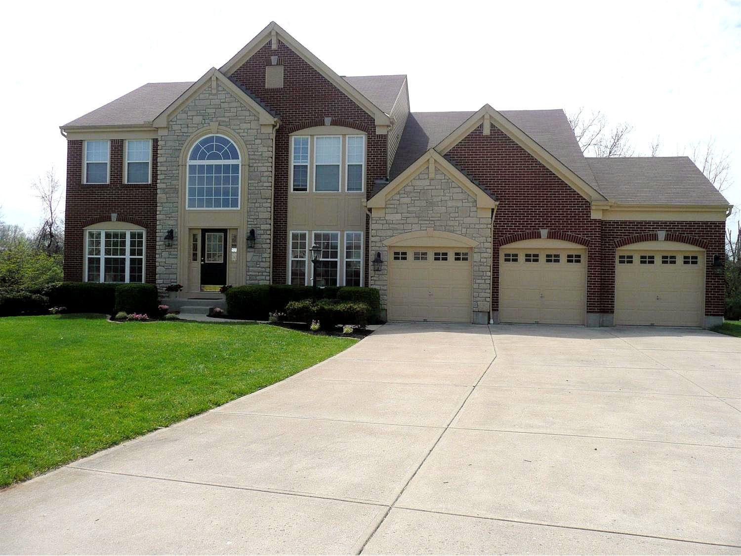 5518 Fairmeadow Court, Mason, OH 45040