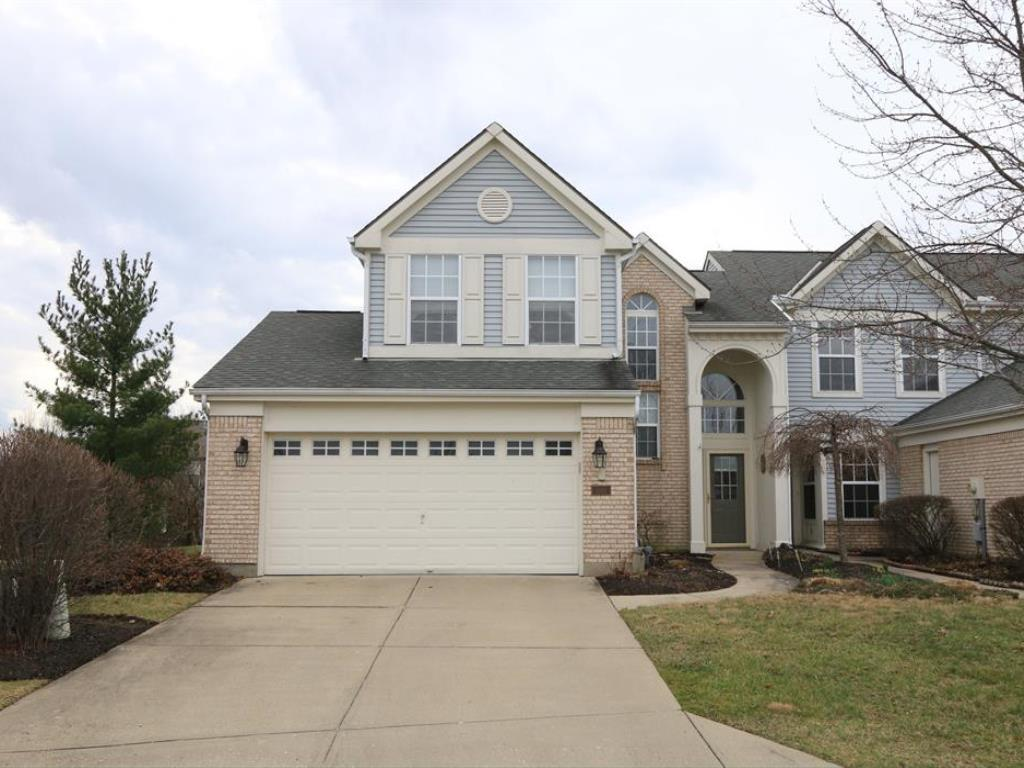 4345 Towneside Court, Mason, OH 45040