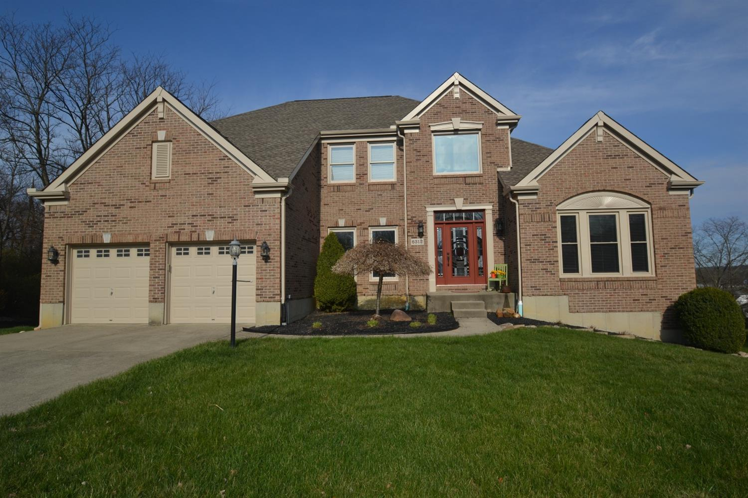 6312 Holly Hill Lane, West Chester, OH 45069