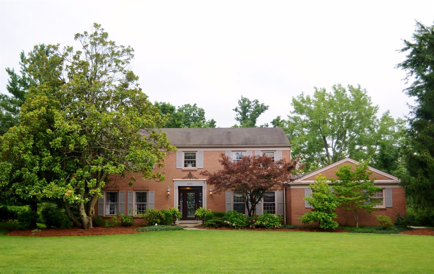 6951 Woodsedge Drive, Anderson Twp, OH 45230