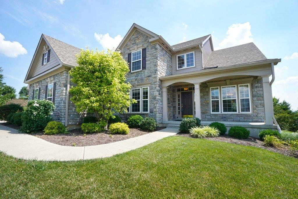 7612 Overglen Drive, West Chester, OH 45069