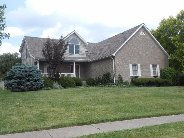 98 Livingston Drive, Hamilton, OH 45013
