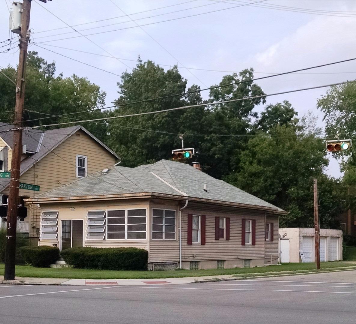 4020 Marburg Avenue, Cincinnati, OH 45209