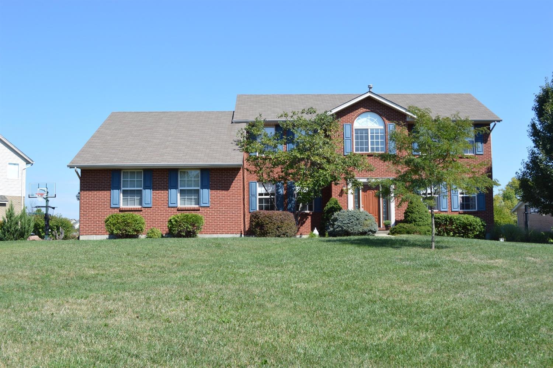 3845 Slazenger Court, Mason, OH 45040