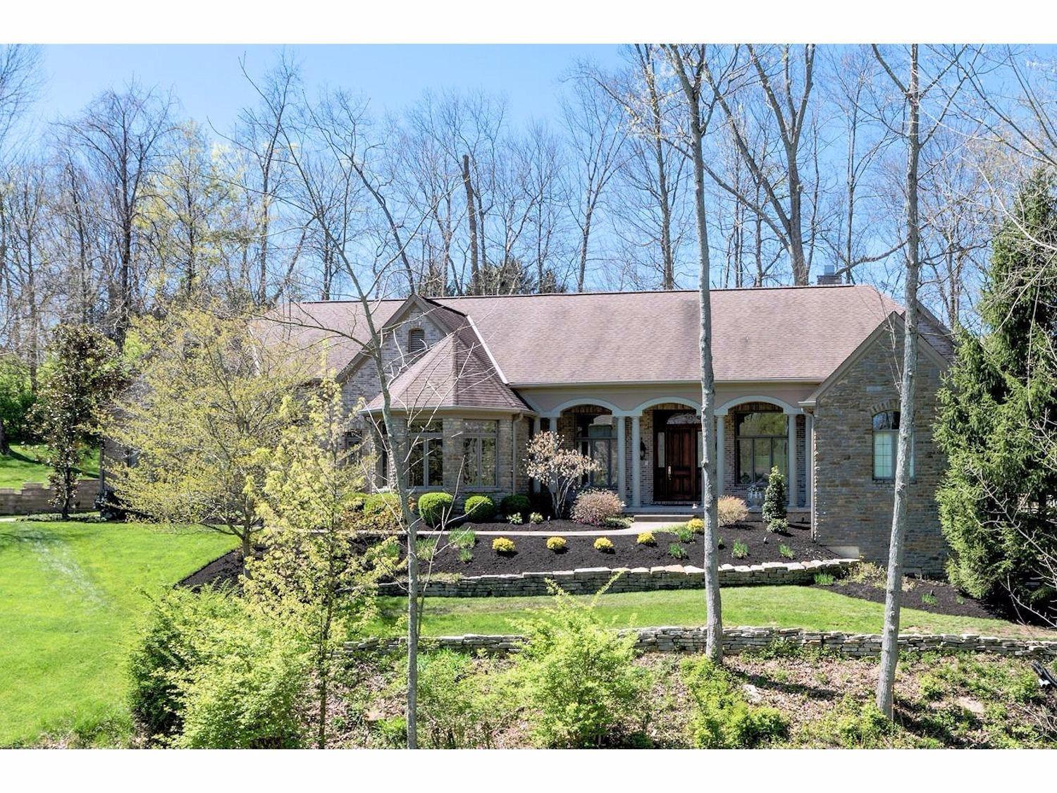 343 Summer View Drive, Anderson Twp, OH 45255