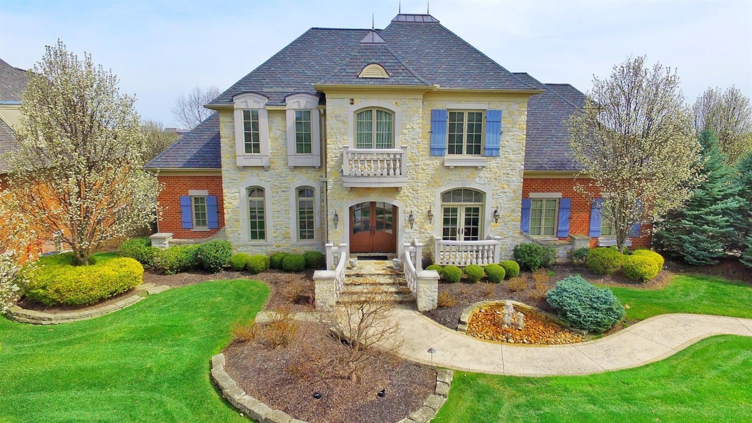 8664 Hampton Bay Place, Deerfield Twp., OH 45040