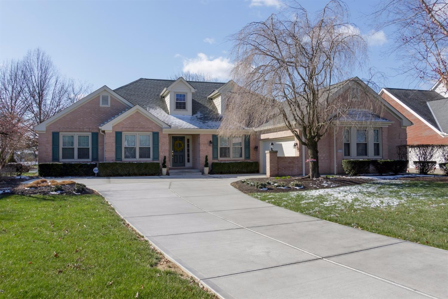 7256 Wetherington Drive, West Chester, OH 45069