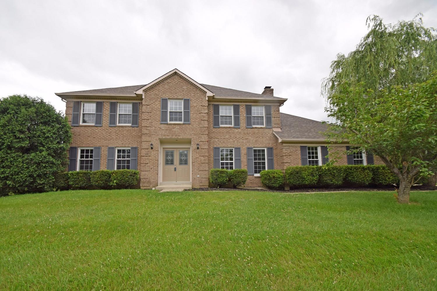 7305 Cascade Drive, West Chester, OH 45069