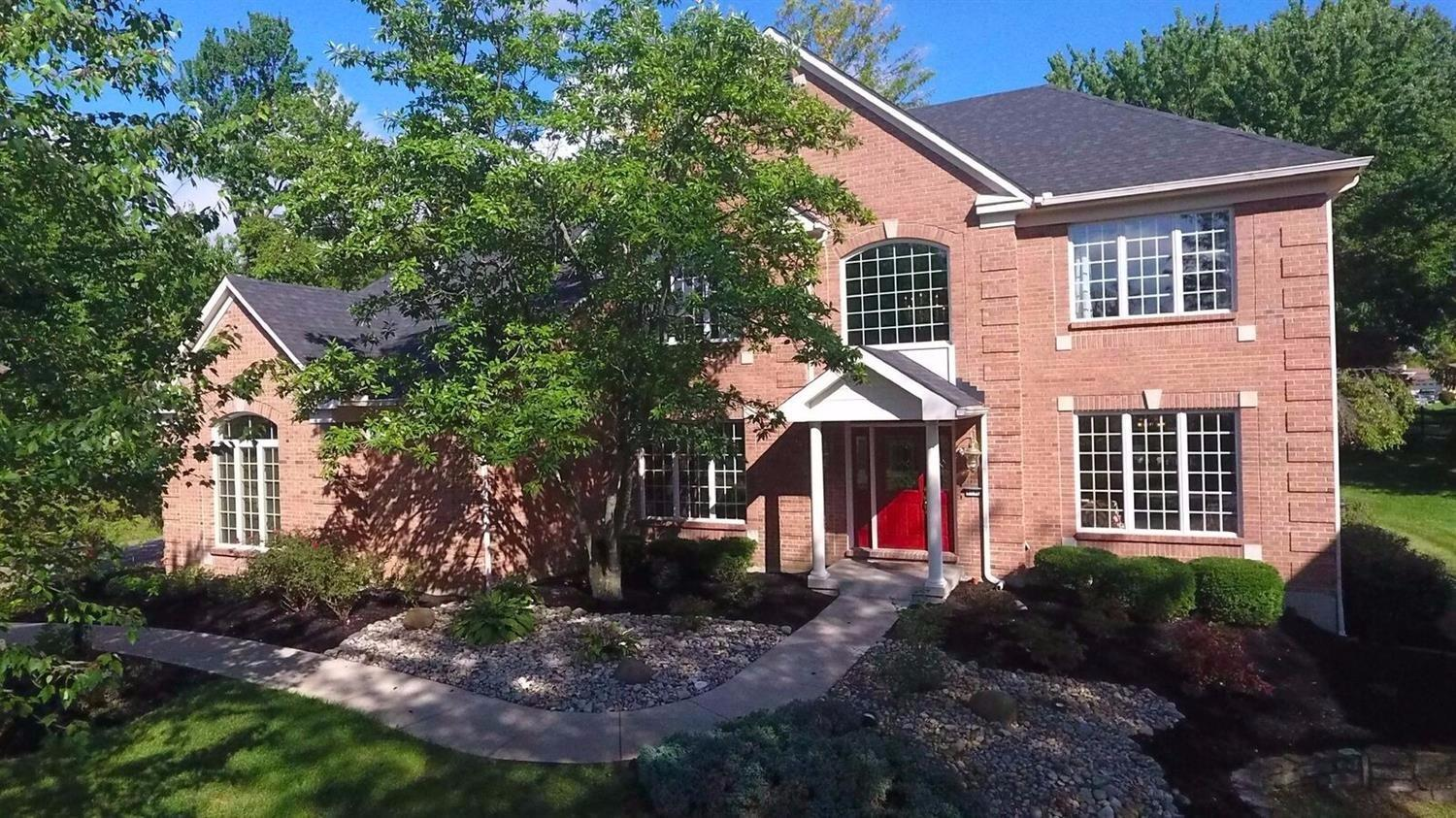 5080 Muirwoods Court, Blue Ash, OH 45242