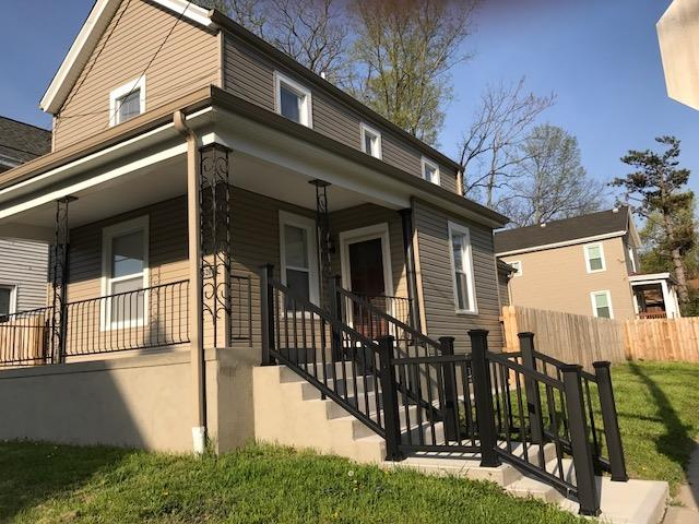 5200 Ravenna Street, Cincinnati, OH 45227