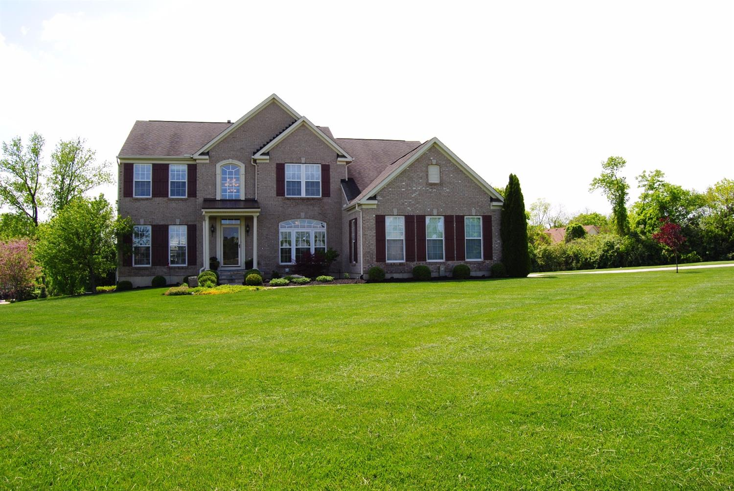 2405 Equine Trail, Clearcreek Twp., OH 45068