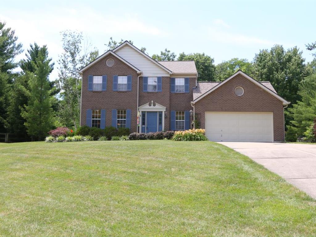 1693 Wilderness Ridge Drive, Milford, OH 45150