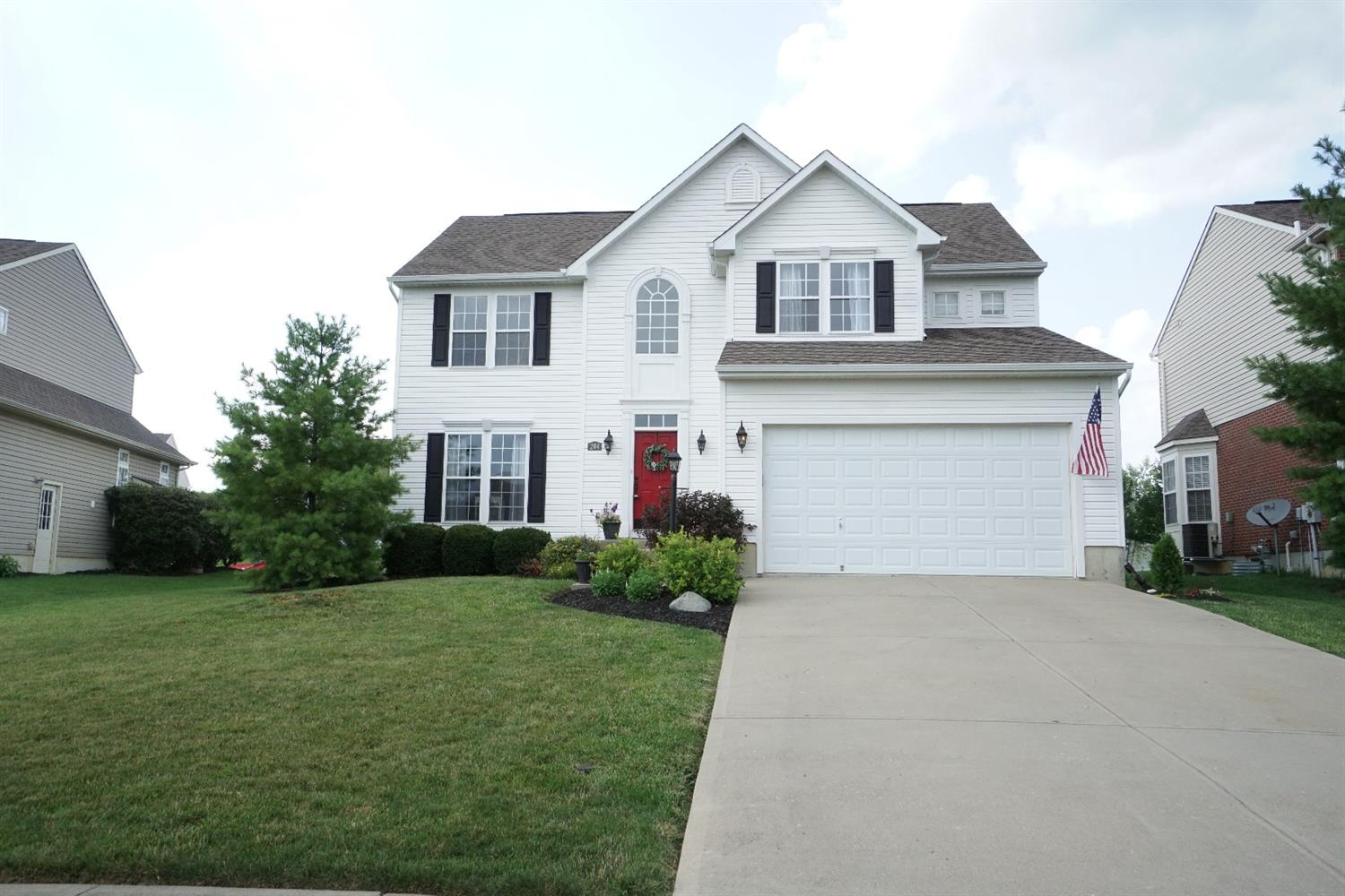 284 Leather Leaf Lane, Lebanon, OH 45036