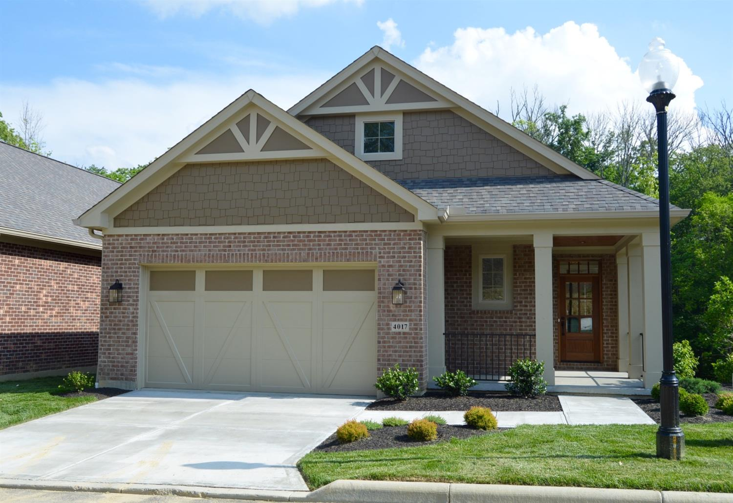 4017 Creekside Pointe, Blue Ash, OH 45236