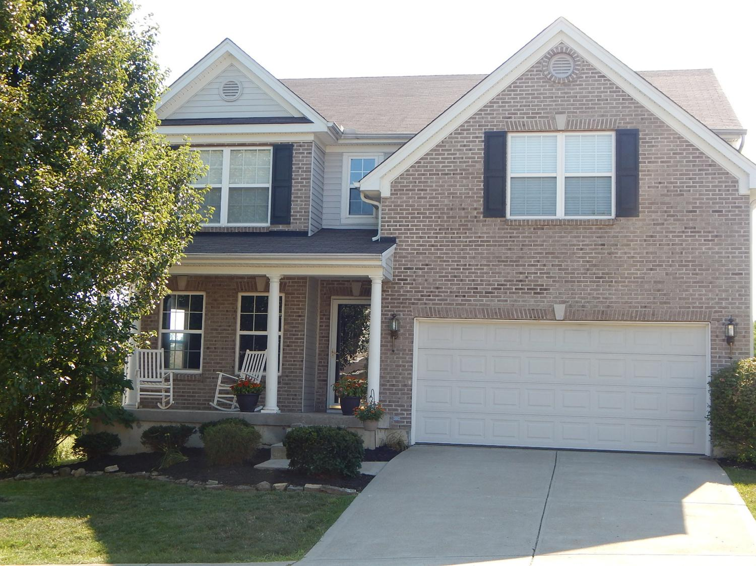 5961 Driftwood Court, Hamilton Twp, OH 45039