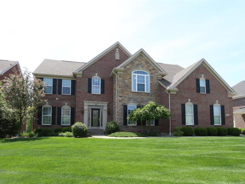 6581 Palmetto Drive, Deerfield Twp., OH 45040