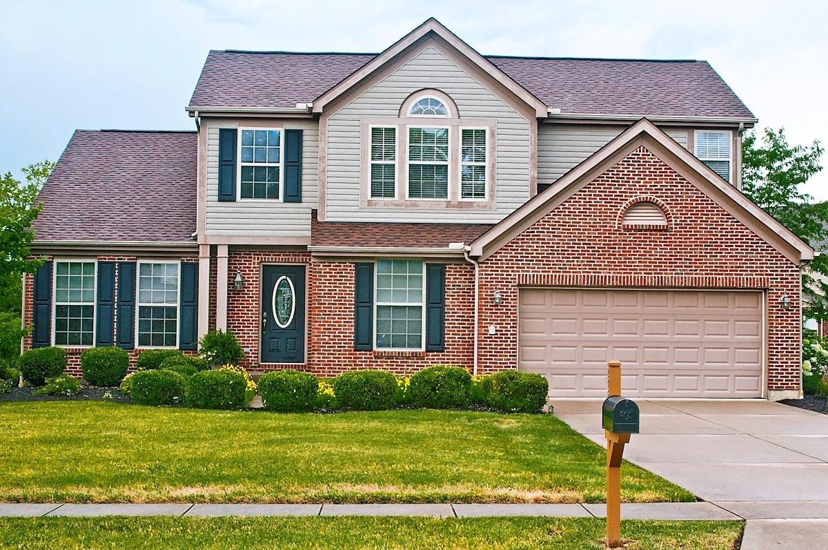 4414 Meadowbrook Lane, Mason, OH 45040