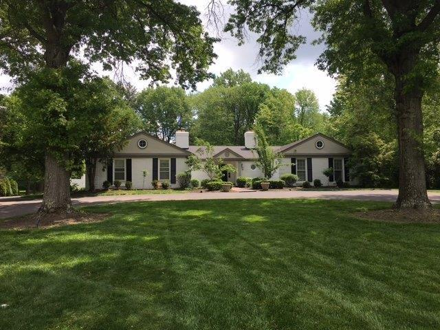 6600 Drake Road, Indian Hill, OH 45243