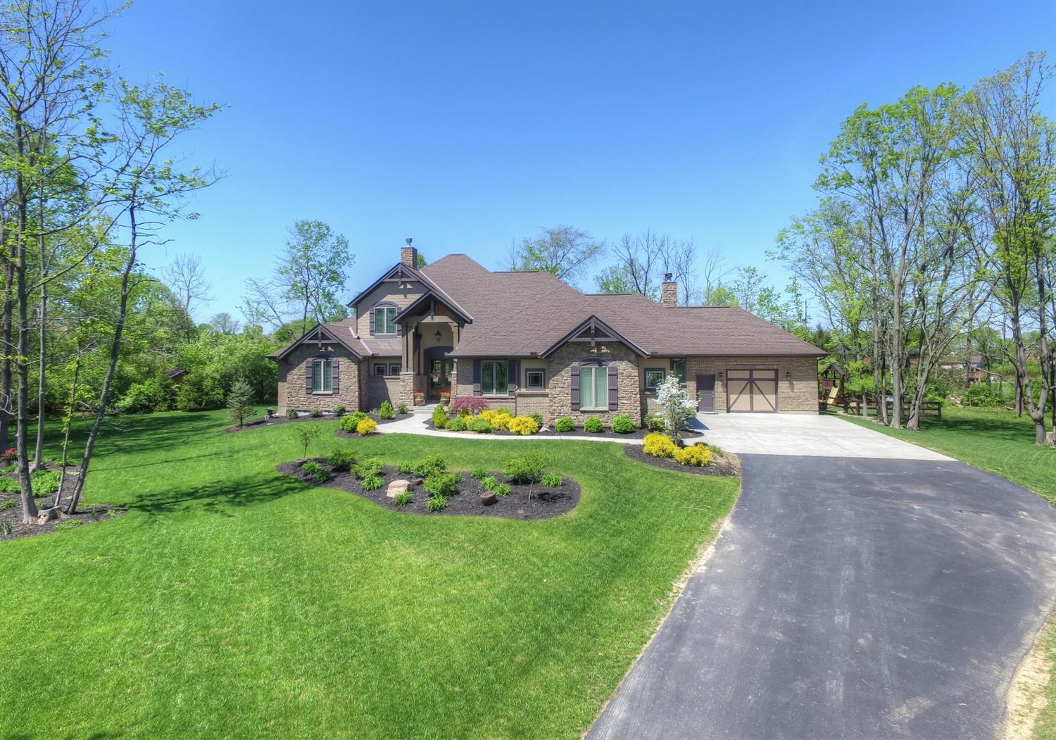 4891 Cox Smith Road, Mason, OH 45040