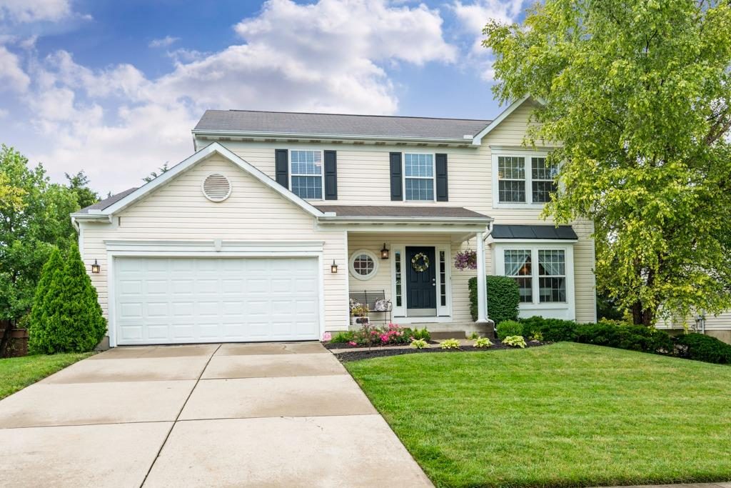 808 Oaktree Court, Lebanon, OH 45036