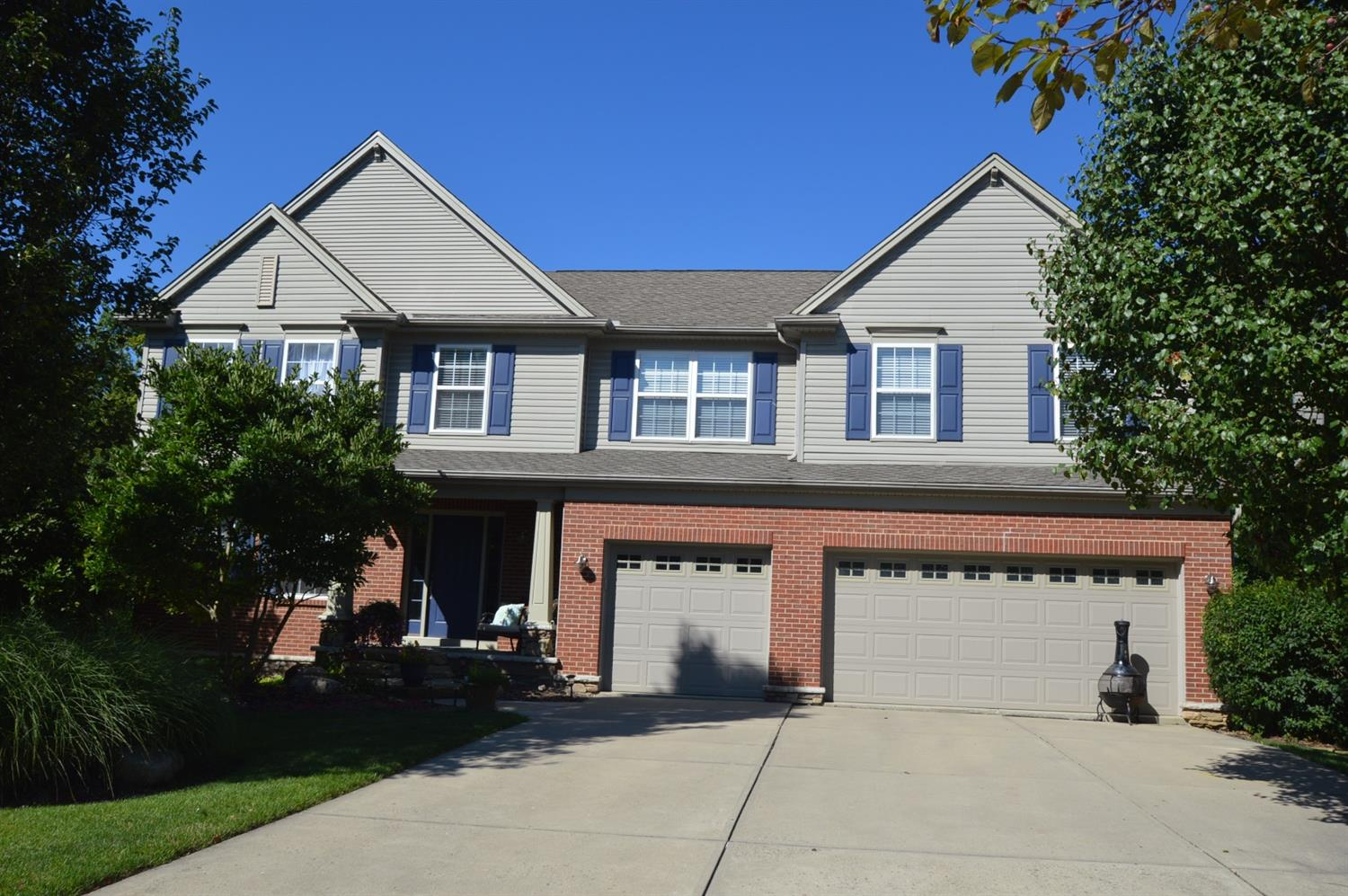 21 Stonevalley Drive, Milford, OH 45150