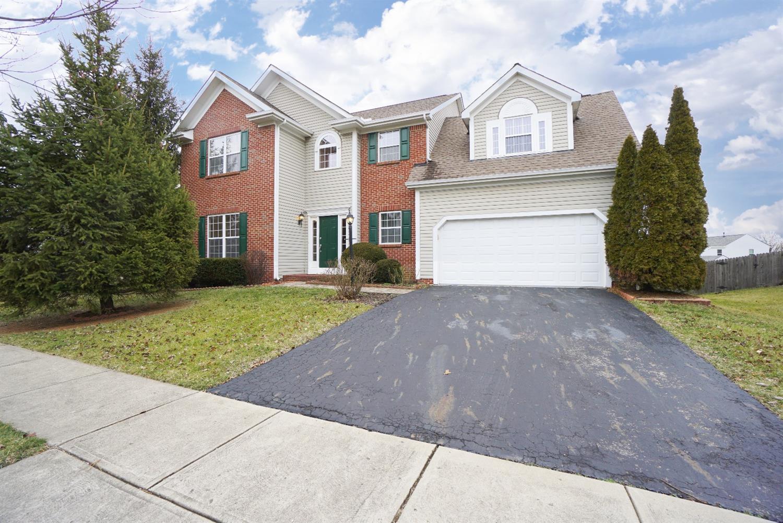 5816 Deerfield Village Drive, Deerfield Twp., OH 45040
