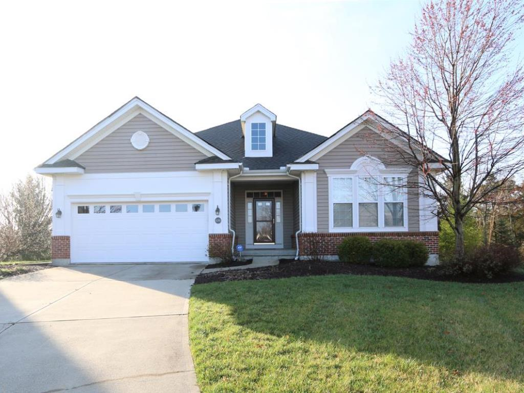 6290 Thicket Lake Lane, Hamilton Twp, OH 45039