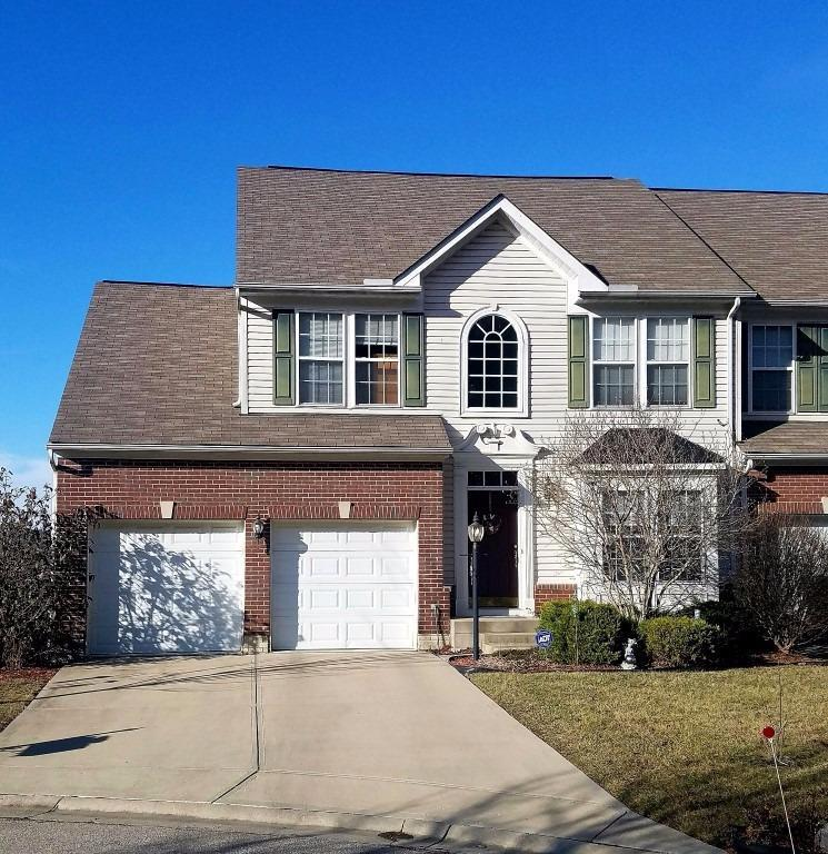 654 Terrace Hill Trail, Union Twp, OH 45150