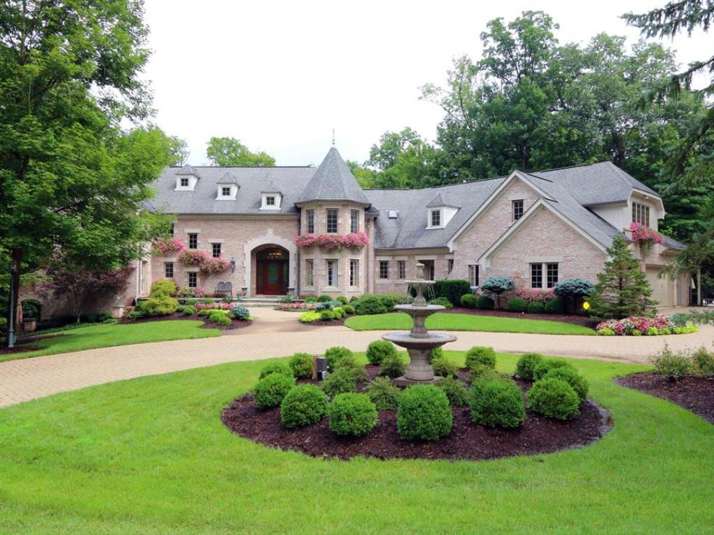 8340 Carolines Trail, Indian Hill, OH 45242