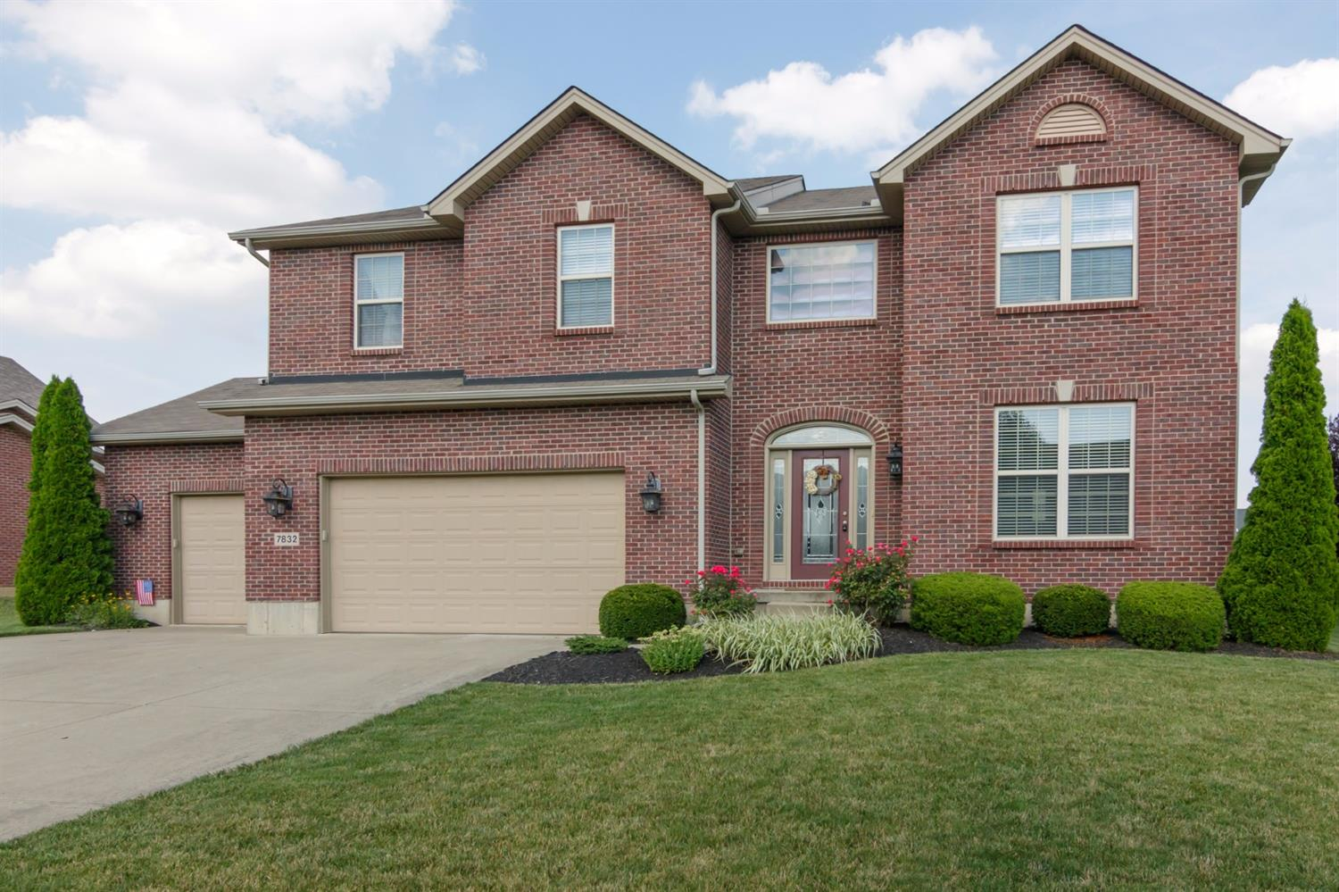 7832 New England Court, West Chester, OH 45069