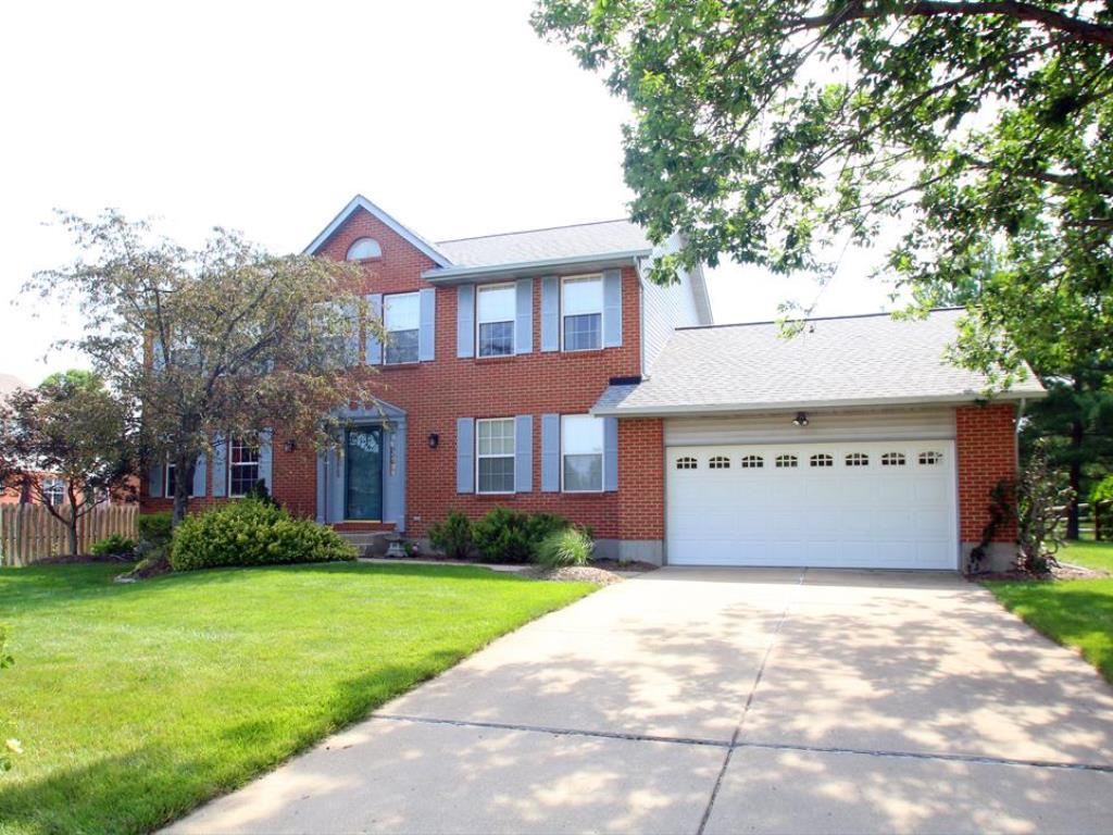 8260 Fox Knoll Court, West Chester, OH 45069