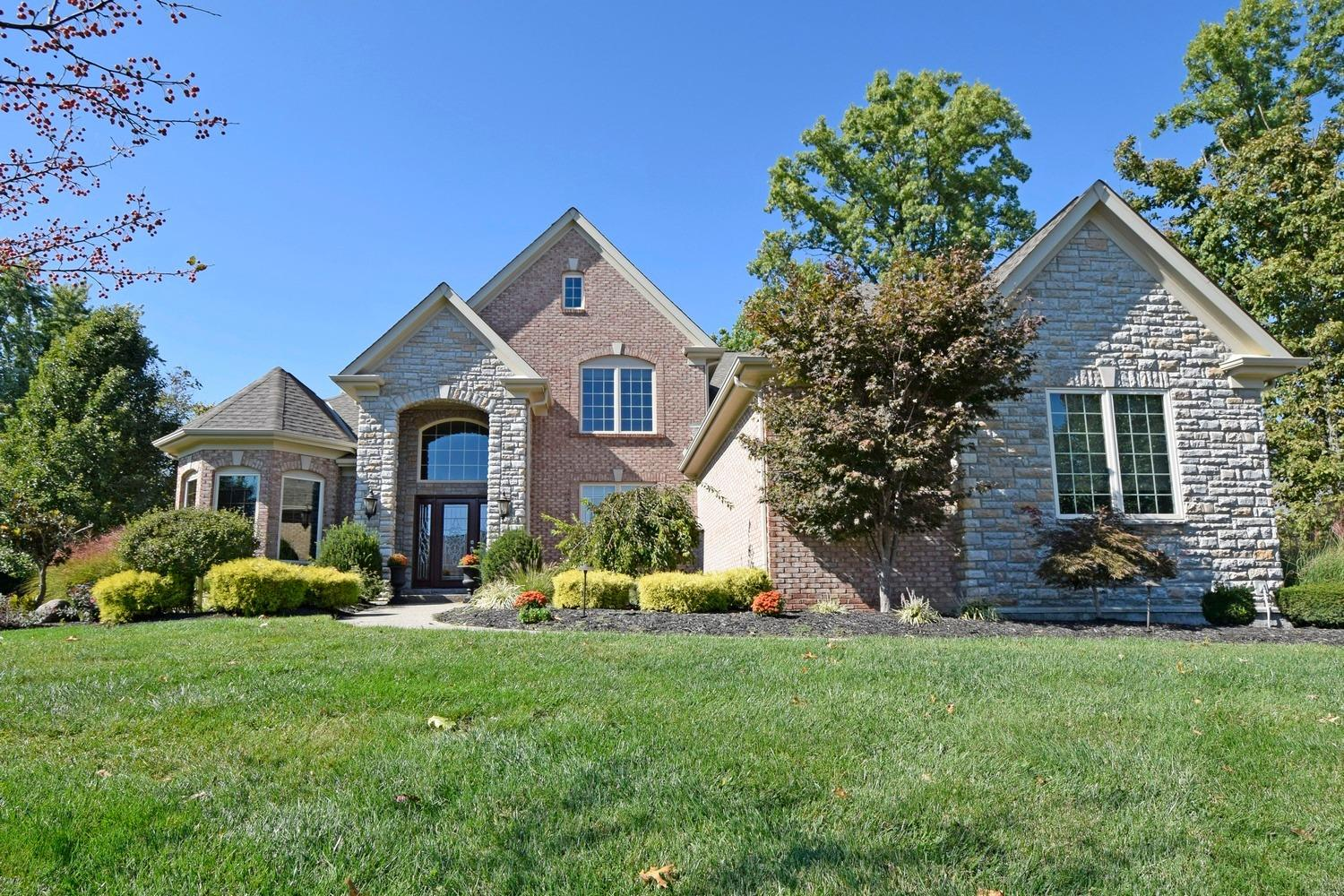 4971 Oakbrook Lane, Deerfield Twp., OH 45040