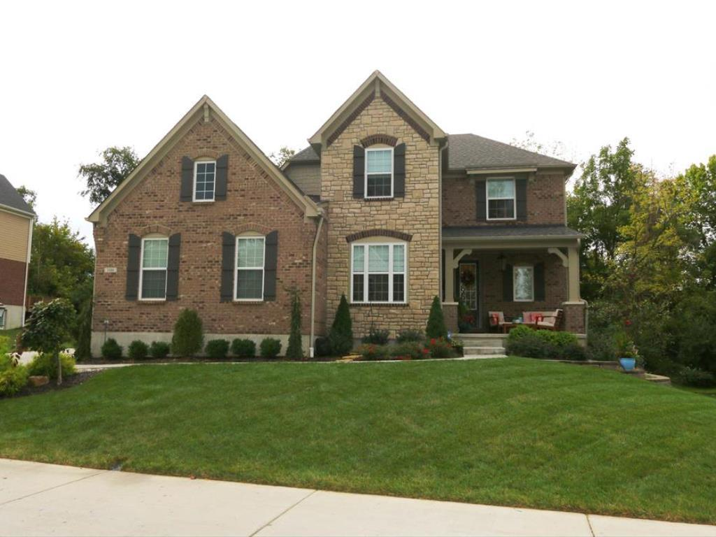 106 Colonial Drive, Loveland, OH 45140