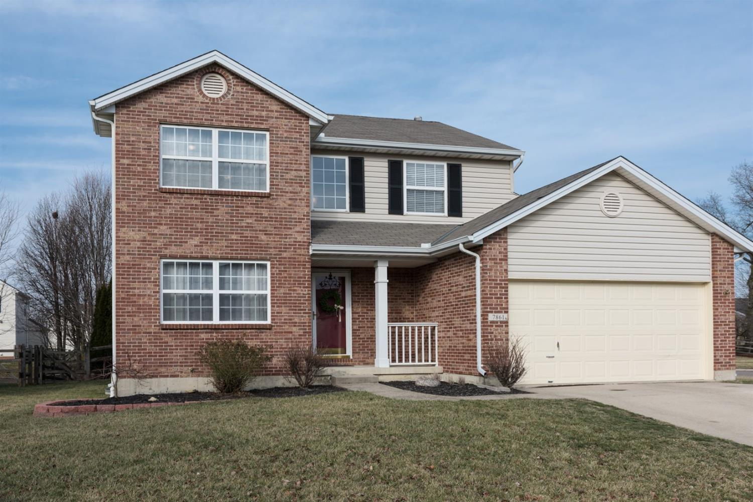 7861 Birchwood Court, Deerfield Twp., OH 45040